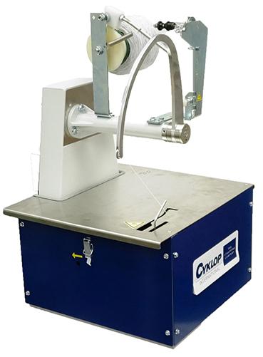 Elastiekbinder AXRO FQC2 tafelbladschakelaar