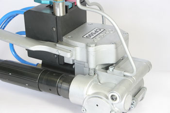 Strapping Machine CP500 Detail