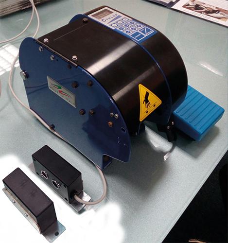 Tape dispenser ULIMAGIC