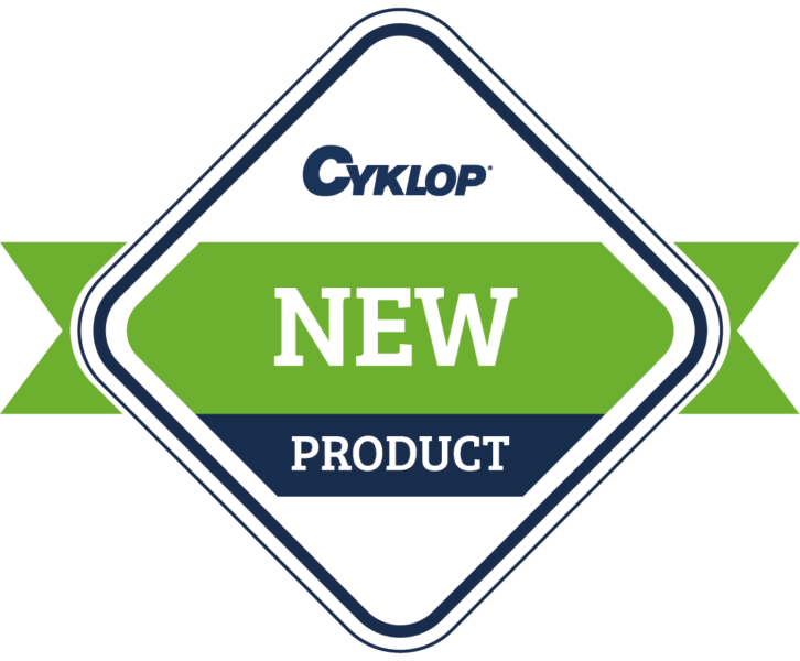 Cyklop Logo Np