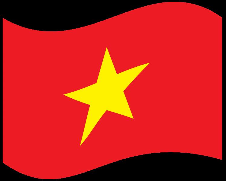 Vietnam Vlag 01[65]